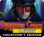 Permainan Dangerous Games: Illusionist Collector's Edition