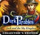 Permainan Dark Parables: Jack and the Sky Kingdom Collector's Edition