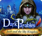 Permainan Dark Parables: Jack and the Sky Kingdom
