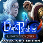 Permainan Dark Parables: Rise of the Snow Queen Collector's Edition