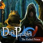 Permainan Dark Parables: The Exiled Prince