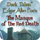 Permainan Dark Tales: Edgar Allan Poe's The Masque of the Red Death Collector's Edition