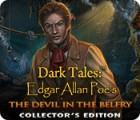 Permainan Dark Tales: Edgar Allan Poe's The Devil in the Belfry Collector's Edition