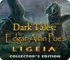 Permainan Dark Tales: Edgar Allan Poe's Ligeia Collector's Edition