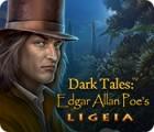 Permainan Dark Tales: Edgar Allan Poe's Ligeia