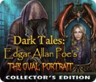 Permainan Dark Tales: Edgar Allan Poe's The Oval Portrait Collector's Edition