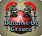 Permainan Defense of Greece