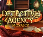 Permainan Detective Agency Mosaics