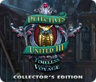 Permainan Detectives United III: Timeless Voyage Collector's Edition