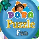 Permainan Dora Puzzle Fun