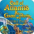 Permainan Call of Atlantis and Cradle of Persia Double Pack