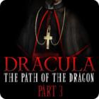 Permainan Dracula: The Path of the Dragon - Part 3