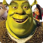 Permainan Dress Shrek 4 Party