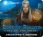 Permainan Edge of Reality: Call of the Hills Collector's Edition