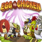 Permainan Egg vs. Chicken