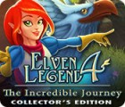 Permainan Elven Legend 4: The Incredible Journey Collector's Edition