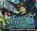 Permainan Elven Legend 8: The Wicked Gears Collector's Edition