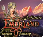 Permainan Emerland Solitaire: Endless Journey