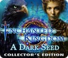 Permainan Enchanted Kingdom: A Dark Seed Collector's Edition