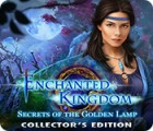 Permainan Enchanted Kingdom: The Secret of the Golden Lamp Collector's Edition