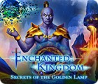 Permainan Enchanted Kingdom: The Secret of the Golden Lamp