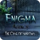 Permainan Enigma Agency: The Case of Shadows Collector's Edition