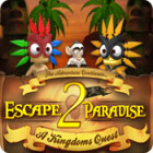 Permainan Escape From Paradise 2: A Kingdom's Quest