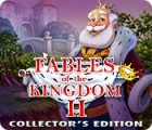 Permainan Fables of the Kingdom II Collector's Edition
