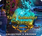Permainan Fairy Godmother Stories: Cinderella Collector's Edition