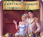 Permainan Fairytale Mosaics Cinderella 2
