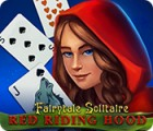 Permainan Fairytale Solitaire: Red Riding Hood