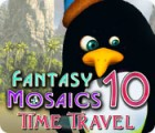 Permainan Fantasy Mosaics 10: Time Travel