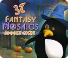 Permainan Fantasy Mosaics 37: Spooky Night