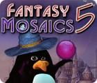 Permainan Fantasy Mosaics 5