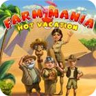 Permainan Farm Mania: Hot Vacation