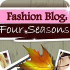 Permainan Fashion Blog: Four Seasons