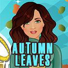 Permainan Fashion Studio: Autumn Leaves