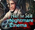 Permainan Fear For Sale: Nightmare Cinema