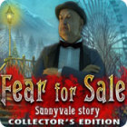Permainan Fear for Sale: Sunnyvale Story Collector's Edition