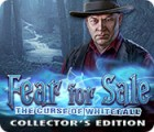 Permainan Fear For Sale: The Curse of Whitefall Collector's Edition