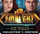 Permainan Final Cut: Fade to Black Collector's Edition