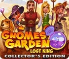 Permainan Gnomes Garden: Lost King Collector's Edition