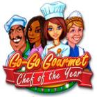 Permainan Go-Go Gourmet: Chef of the Year