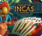 Permainan Gold of the Incas Solitaire