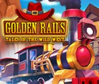 Permainan Golden Rails: Tales of the Wild West