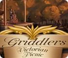 Permainan Griddlers Victorian Picnic