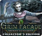 Permainan Grim Facade: Broken Sacrament Collector's Edition