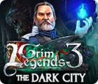 Permainan Grim Legends 3: The Dark City