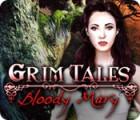 Permainan Grim Tales: Bloody Mary