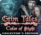 Permainan Grim Tales: Color of Fright Collector's Edition